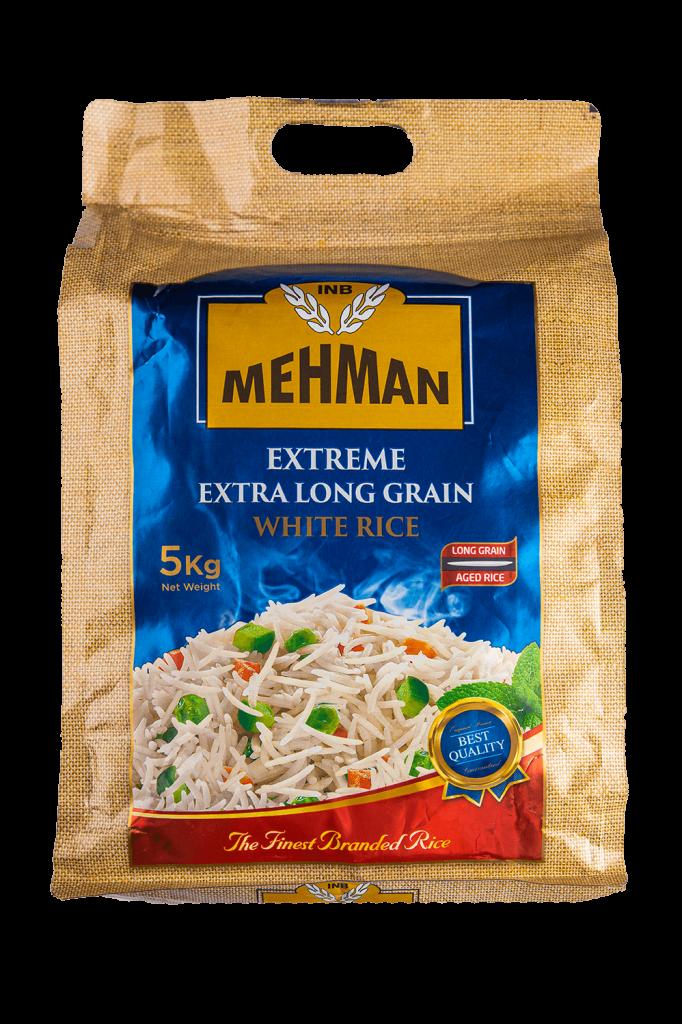 Mehman Extreme