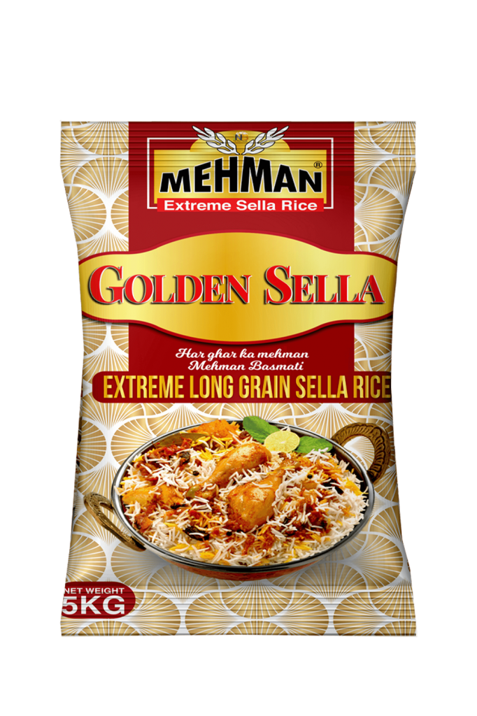Golden Sella